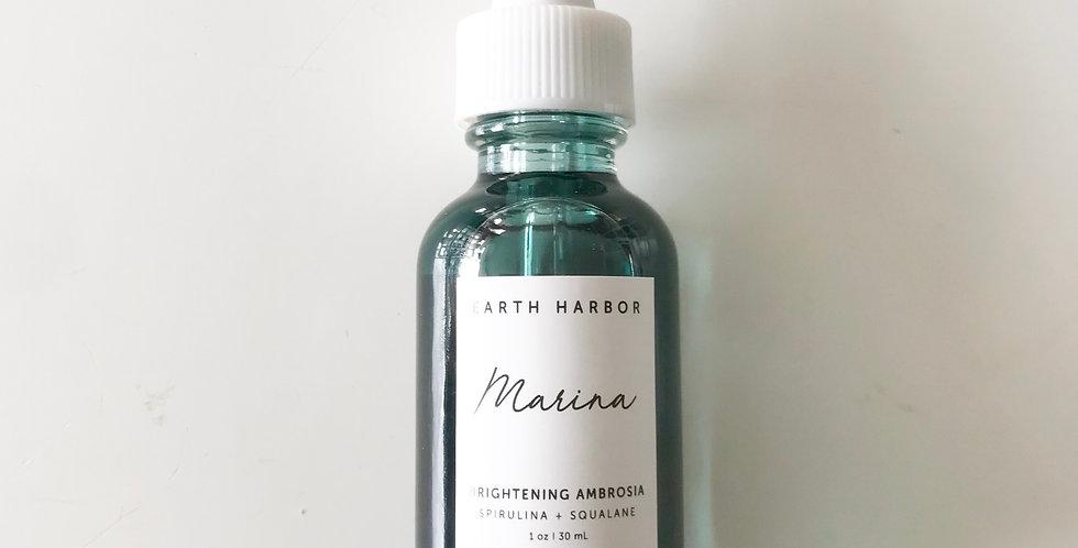 skin ampoule - marina