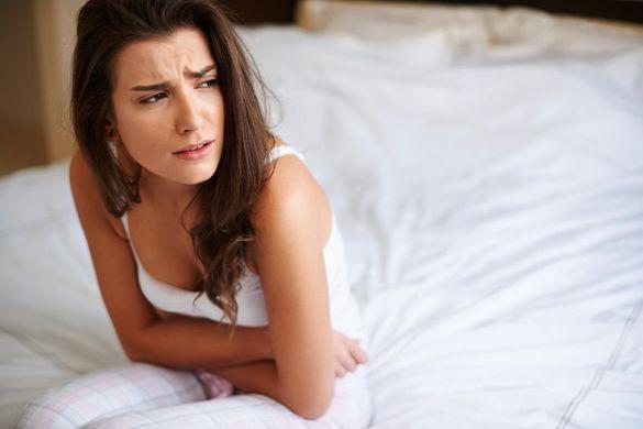 colopathie, colite, douleur ventre, gaz, mal au ventre
