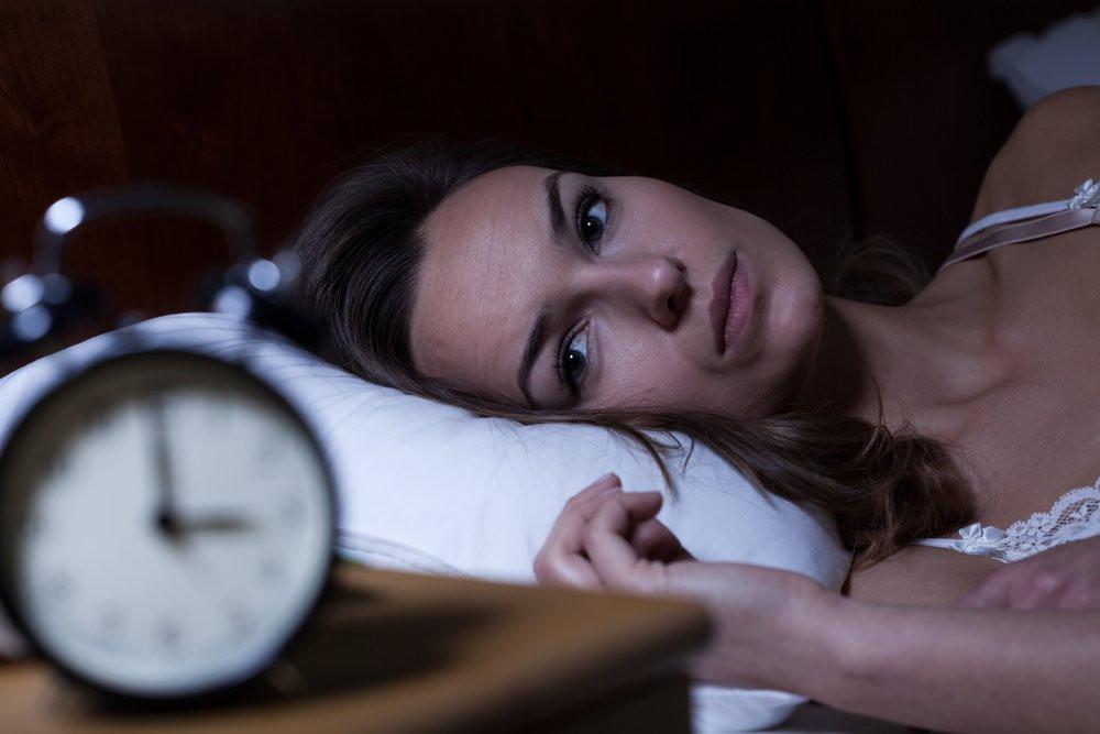 Insomnie, troubles du sommeil, fatigue, réveil nocturne, irritabilité
