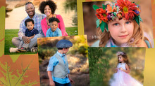 Book your Fall Sessions today!!
