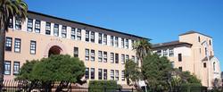 San Francisco School District