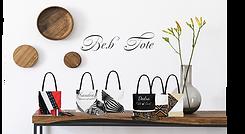 Be.B Tote Bag