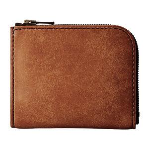コンパクト財布・2つ折り財布・Lファスナー財布・ショートウォレット・ミニ財布・ラウンドジップ財布
