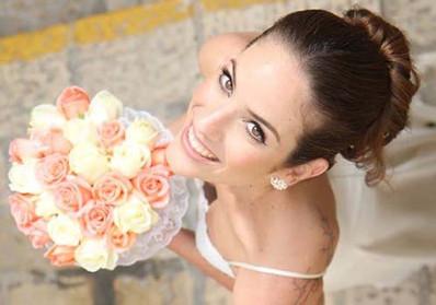 טיפים כיצד לשמר את האיפור לאורך כל החתונה