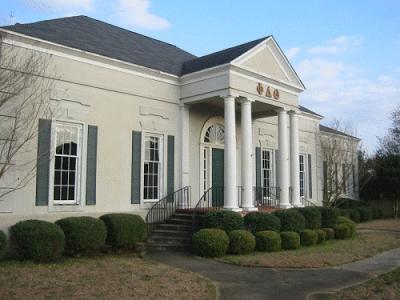 The Alabama Beta House
