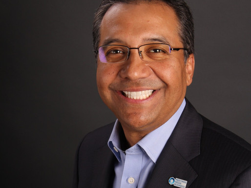 5 Questions with a Pro: Mike Dominguez, CEO Associated Luxury Hotels International