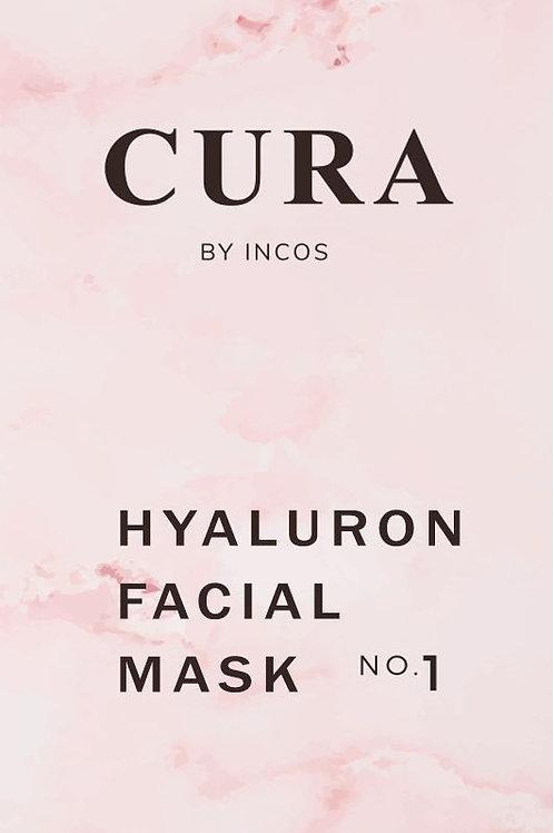 Sheet mask hyaluron