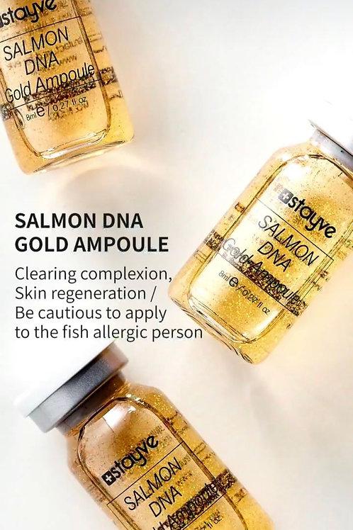 Salmon DNA stem cell