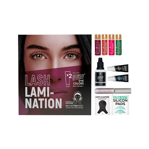 MAYAMY Lashlift kit
