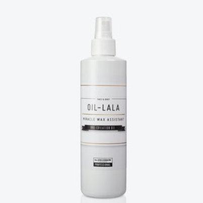 Oil Lala Miracle Wax Oil – 250ml