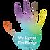 NWA Council Leadership Pledge Badge Tran
