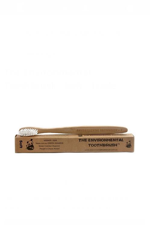 The Environmental Toothbrush - Soft