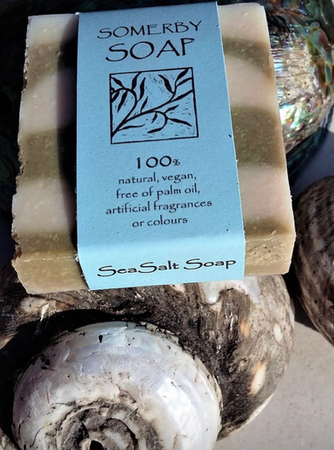 Somerby Soaps