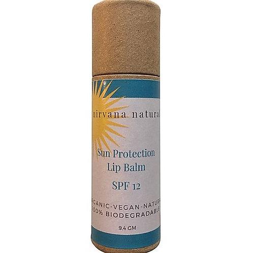 Sun Protection Lip Balm