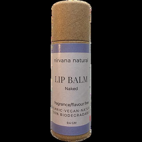 Naked Lip Balm