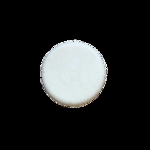 Solid Shampoo Bar Coconut Creme