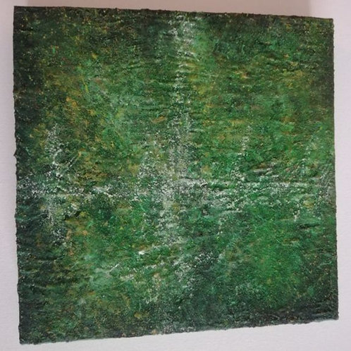 Forrest Mind - 20 x 20 cm