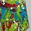 Thumbnail: Fresh - 15 x 15 cm | Unikat