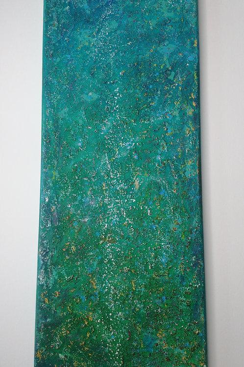 Deep Insights - 20 x 50 cm