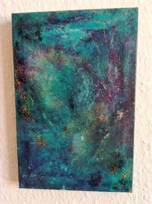 Magic Of Infinity - 12 x 18 cm