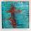 Thumbnail: Walk Away - 15 x 15 cm   Unikat