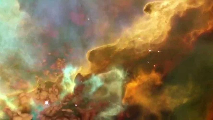 CIBO IN EVOLUZIONE - trailer 4 min