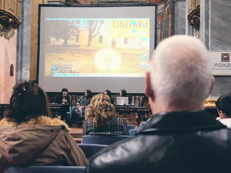 Mostra Internazionale di Audiovisivo Sperimentale e Film di Animazione