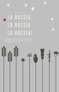 La Russia. La Russia. La Russia!
