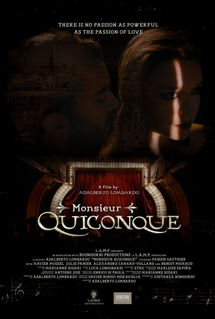 Monsieur Quiconque