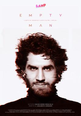 Empty man - l'arte di Federico Clapis oltre i social
