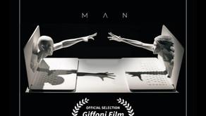 Empty Man in selezione al Giffoni 50plus
