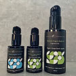 Organic face and body oils