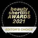award winning organic beauty products