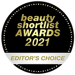 award winning organic beauty products