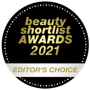 Wow! Bunch Skincare scooped not one but TWO Editor's Choice Awards at Beauty Shortlist Awards 2021!
