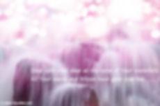 Deep Calls Unto Deep; His Fragrance; Michèle Grandfield; Glory Graphics (Copyright)