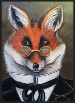 Lord the Fox