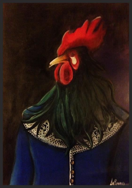 Marquis le Coq