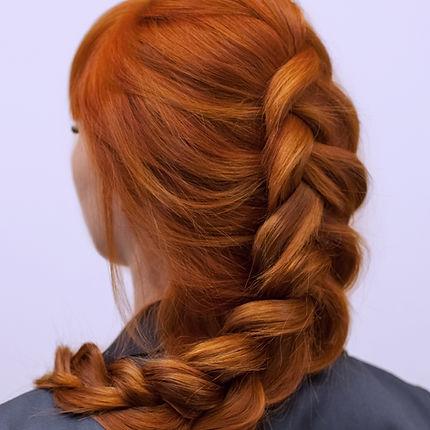 Friseur Brändle Beauty Coloration