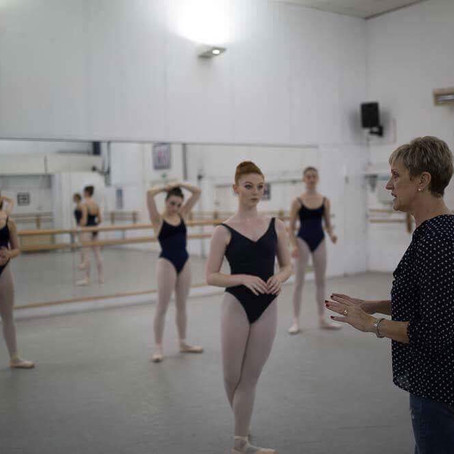 """""""Reflective Coaching"""" Unlock more from your Dancers."""