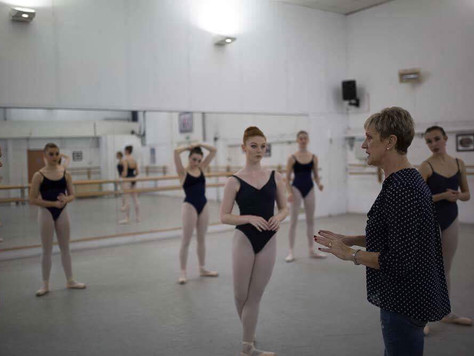 """Reflective Coaching"" Unlock more from your Dancers."