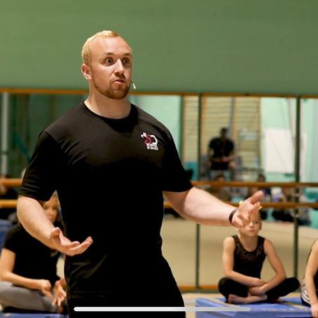 Expert Coaching with Nick Ruddock