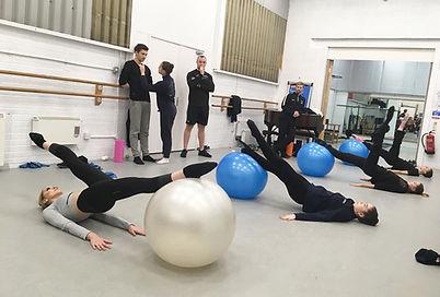 Ballet School UK