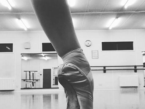 Bendy Ankles