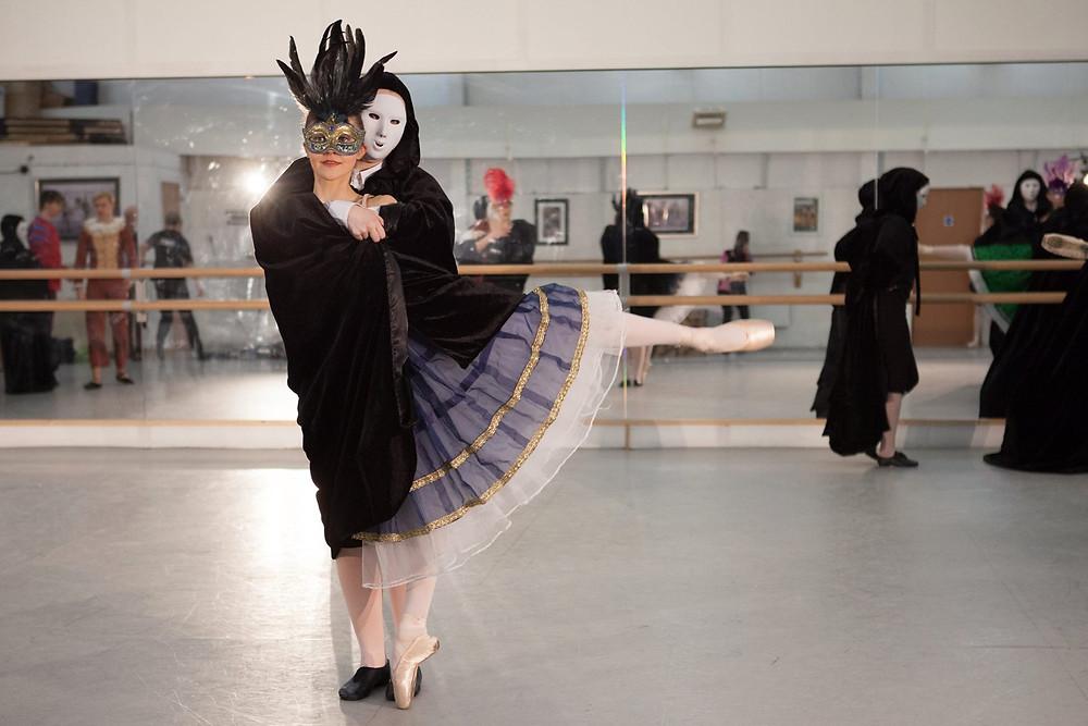 Dance Workloads