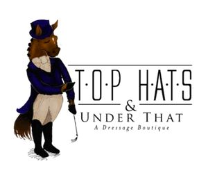 Top Hats & Under that