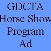 Show Program Ad - Center (Both Sides)