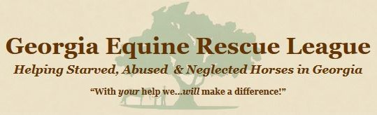 Georgia Equine Rescue League