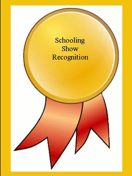 Schooling Show Recognition