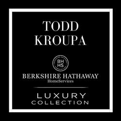 Todd Krupa - Berkshire Hathaway